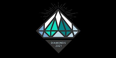 Diamonds 2021: Purpose in Affliction tickets