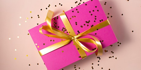Unwrapping the Gift of Learning tickets