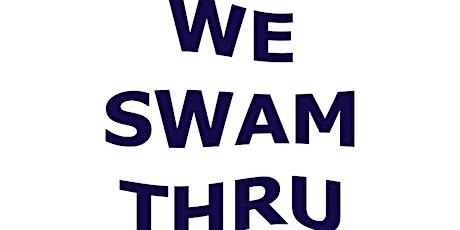 We Swam Thru Festive Swim tickets