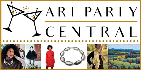Art Party: Shopping Handmade Re-Imagined tickets
