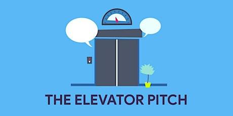 Elevator Pitch II