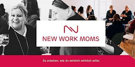 New Work Moms Online-Meetup am 11.12.20 mit Laura Gaida Tickets
