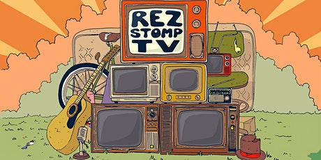 REZ STOMP TV tickets
