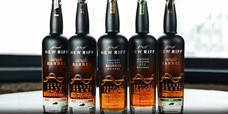 New Riff Distillery Tasting with Co-Founder Jay Erisman tickets