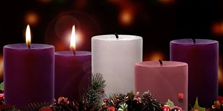 Worship for Sunday 6th December - Second Sunday in Advent tickets