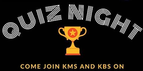 Kahoot Quiz Night tickets