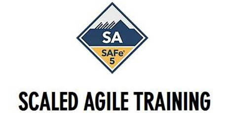 Scaled Agile: Leading SAFe 5.0 Certification Course tickets