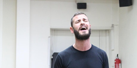 Accès libre sur Zoom - Le mix : chanter haut à pleine voix billets