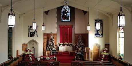 Trinity Lutheran Church - Worship Services tickets