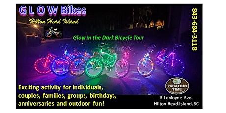 Glow Bikes Hilton Head Island! tickets