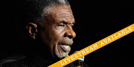 Noel and Maria present…An Evening with Keith David! tickets