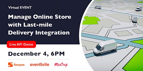 Scale & manage Online Store with Last-mile Delivery Platforms Integration tickets