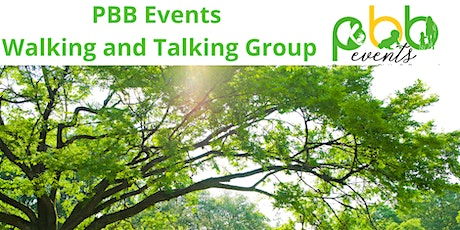 Walking and Talking group for pregnant women tickets