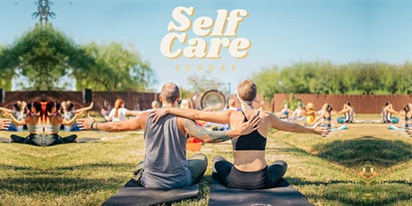 Self Care Sunday tickets