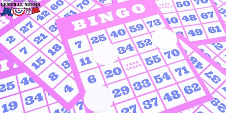 Virtual Bingo Night Fundraiser tickets