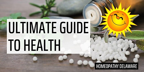 The Ultimate Guide to Health tickets