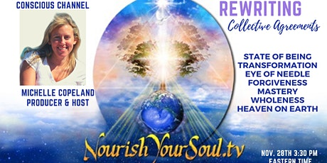 Rewriting Collective Agreements Birthing Heaven On Earth tickets