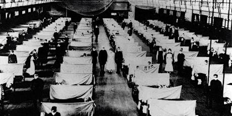 Stacking the Coffins, Influenza, war and revolution in Ireland 1918-1919' tickets