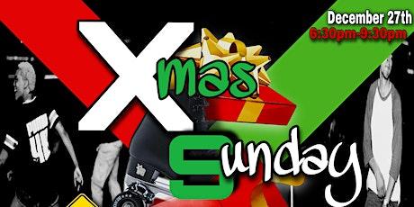 Xmas Sunday Adult Skate tickets