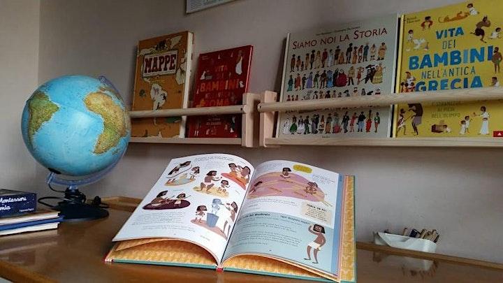 Immagine Open Day Virtuale - Malacatù Ambiente Educativo 3/10