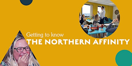 Getting to Know The Northern Affinity tickets