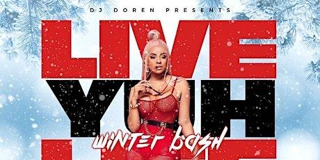 DJ Doren Presents Live Yuh Life tickets