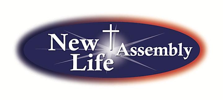 NLA Dulwich Church Service 16th May 2021 image