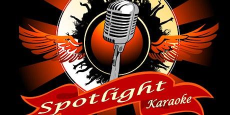Monday Night Karaoke in Bonita Springs tickets