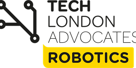 "TLA Robotics webinar: ""Best of Spanish Robotics"" tickets"