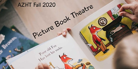 AZHT Picture Book Theatre - Fall 2020 tickets