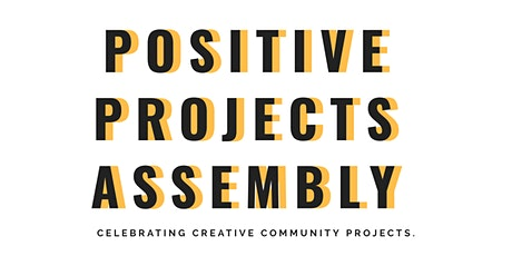 Positive Projects Assembly #1: Black History in Preston & Lancaster tickets