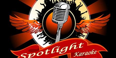 Tuesday Night Karaoke tickets
