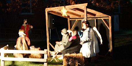 Christmas Eve Mass - St. Mary's of Kickapoo - Dec. 24th @ 2 p.m. tickets