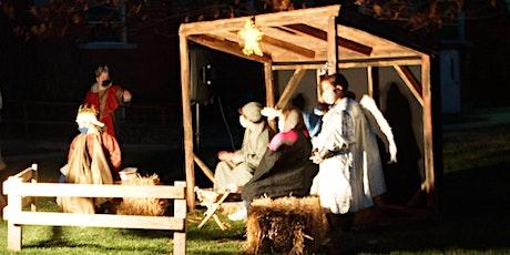 Christmas Eve Mass - St. Mary's of Kickapoo - Dec. 24th @ 4 p.m. tickets