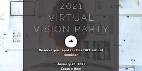 Monarch Virtual Vision Party tickets