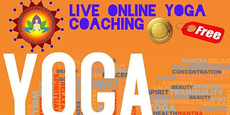 Weekly Yoga for Kids and Parents tickets