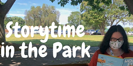 Storytime in the Park - Ballan Library tickets
