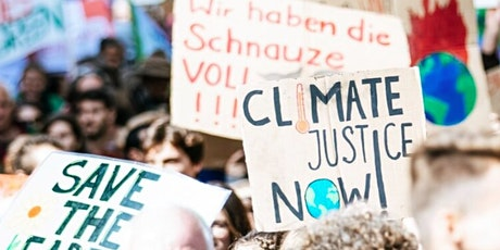 Climate Justice: The People's Role tickets