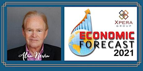 ECONOMIC FORECAST 2021 tickets