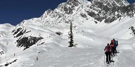 MTN Guided Day - Dec 2nd tickets