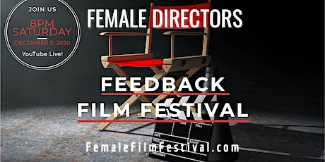 Female Film Festival - Watch for FREE this Saturday night. Best of Shorts tickets