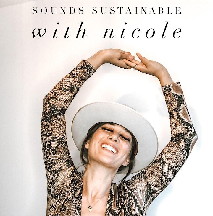 Mindful Reiki with Nicole image