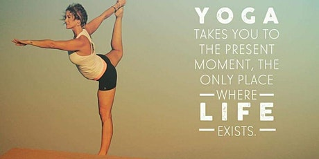 AM & PM Ocean Pines Yoga Mondays &  Fridays at SS Pilates All Levels. tickets