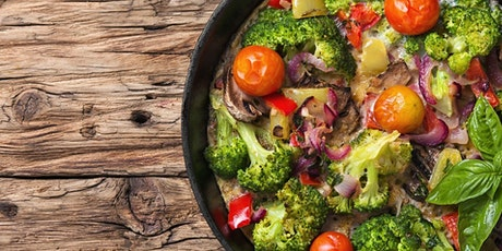 FOOD AS MEDICINE:  Good Mood Foods tickets