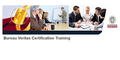 Lead Auditor Training ISO 9001:2015 (Sydney 10-14 May 2021) tickets