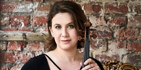 Northern Chamber Orchestra with Chloe Hanslip, violin - 27 March tickets