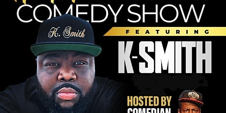 Hookah & Hollering Comedy Show Feat K-Smith /Free Entry/SOGA ENT/12 tickets