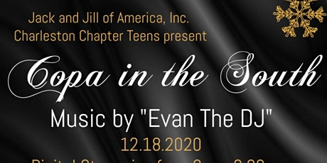 Charleston Chapter Teens of Jack & Jill Present Copa in the South tickets