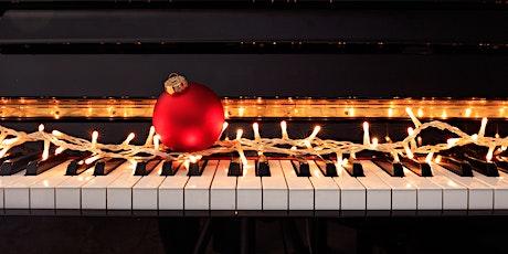 Christmas Carol Concert tickets