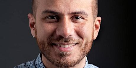 Danny Ramadan: How to Write Dialogue tickets